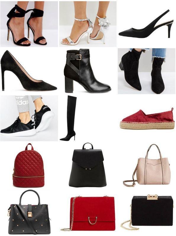 Winter sales shopping picks - Ioanna's Notebook