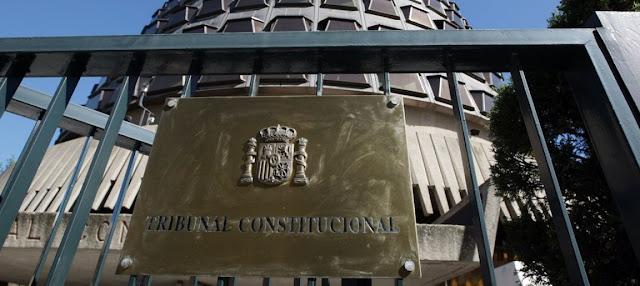 Control mixto de constitucionalidad y Derecho Constitucional