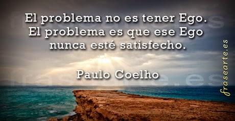 Pensamiento positivo -  Paulo Coelho