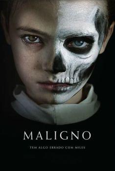 Maligno Torrent (2019) Dual Áudio / Dublado WEB-DL 720p | 1080p – Download