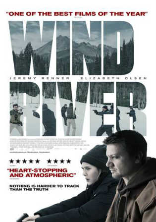 Wind River 2017 HC HDRip 300MB English Movie 480p Watch Online Full Movie Download bolly4u