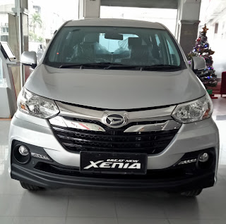 Great New Xenia 1.3 R Sporty
