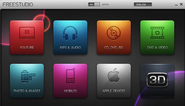 Free Studio 6.6.10 Offline Installer 2016