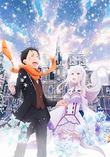 Re:Zero kara Hajimeru Isekai Seikatsu - Memory Snow