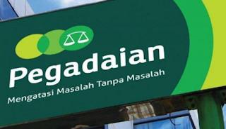 Informasi Terbaru! Hingga 20 April 2019, Loker PT Pegadaian Pendaftarannya Masih Dibuka