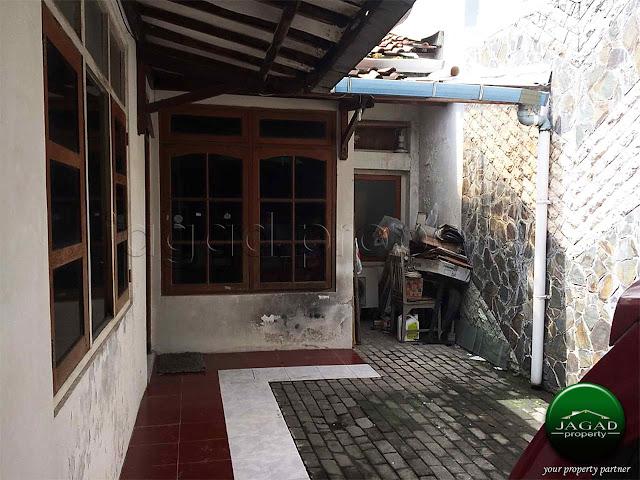 Rumah Dijual di jalan Taman Siswa