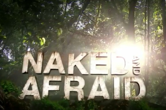 naked and afraid unblurred video