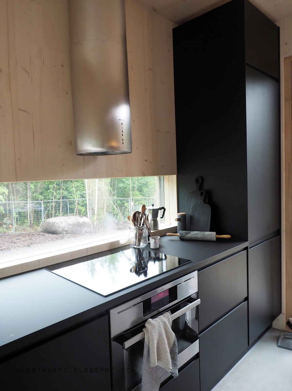 asuntomessut Kotola keittiö