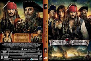 Indonesian Blogger Pirates Of The Caribbean On Stranger Tides 2011