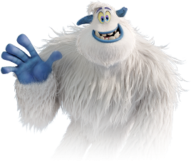 Chiil Mama What We Re Watching Smallfoot Opens Nationwide On September 28th