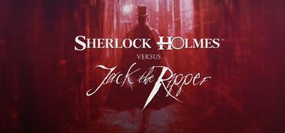 Sherlock Holmes versus Jack the Ripper-GOG