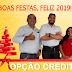 MENSAGEM DE NATAL DA OPÇÃO CRÉDITO DE SÃO BERNARDO