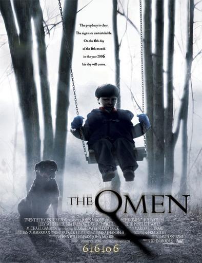Ver La profecía (The Omen) (2006) Online