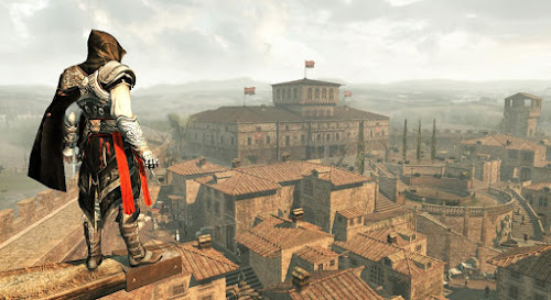 Download Assassin's Creed 2 (PC) Completo via Torrent