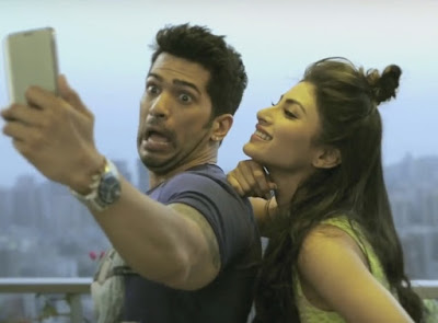 Jeeya Te Jeeya (Punjabi Version) Lyrics - Amit Tandon | Mouni Roy