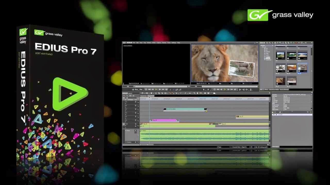 edius 7 4 with crack free download - Amit Video Mixing