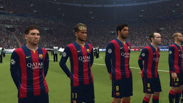 pes 2016 psp Pacth