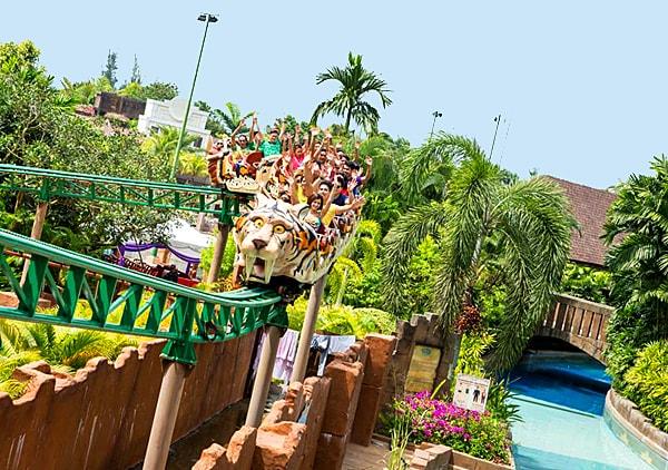 Perak Theme Park