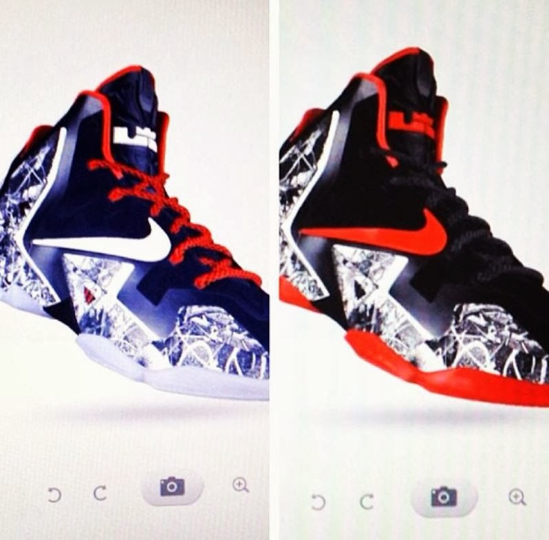 the latest b396b 00fd4 No word on a launch date but will keep you posted. Peep more NIKEiD screen  shots after the jump.
