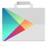 New Google Play Store icon