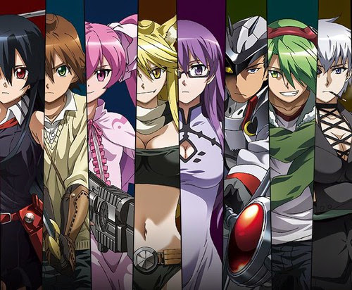 Download Akame Ga Kill Subtitle Indonesia - AIKOSubs