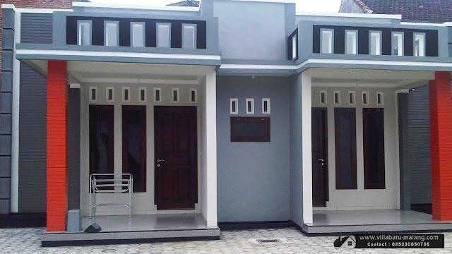 Villa Kamaran Murah di Kota Batu Malang