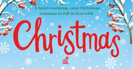 Blog tour: Christmas at Mistletoe Cove - Holly Martin (Hope Island #3)