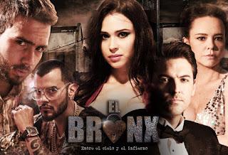 El Bronx Capitulo 62 lunes 29 de abril 2019