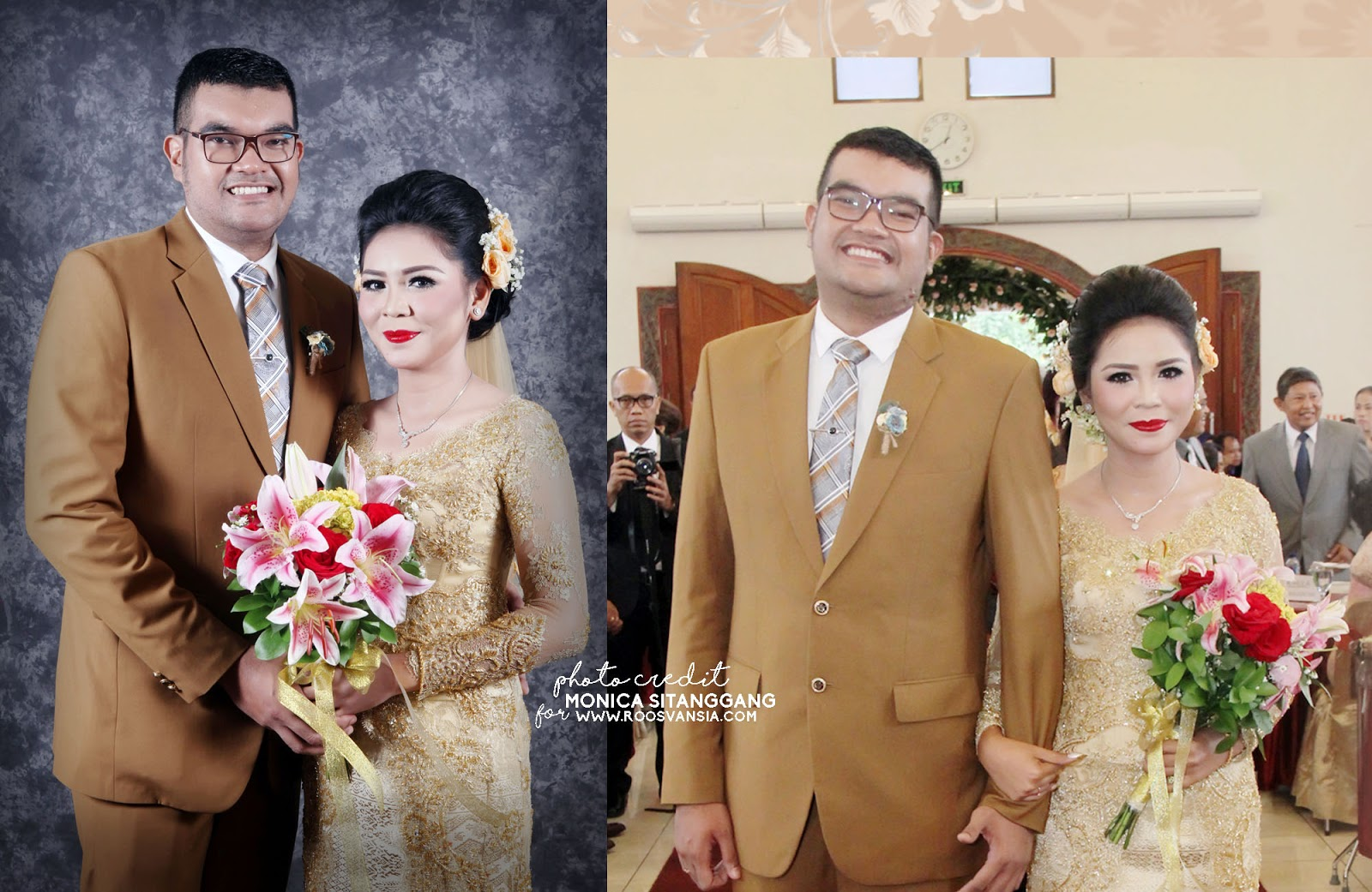 "Batak Wedding : Part 9 ""Pernikahan Batak Modern ala PAB 9016"