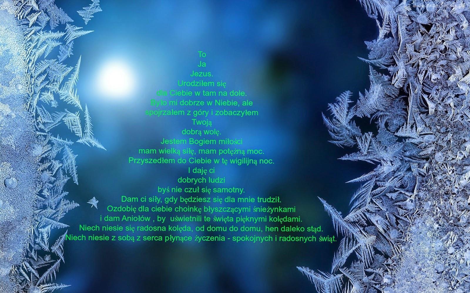 Pogodna Dojrzałość Kartka świąteczna Od Kuzynki Basi