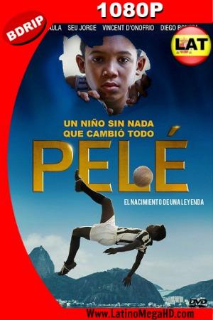 Pelé: El Nacimiento de Una Leyenda (2016) Latino HD BDRIP 1080P ()