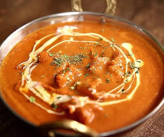 How to make Butter Chicken step by step with picture