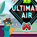 Phineas y Ferb Ultimate Air XD