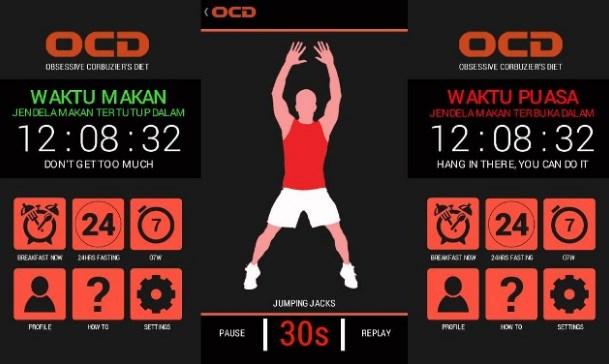 Cara Diet OCD Untuk Pemula Dalam Rangka Menurunkan Berat Badan Secara Efektif