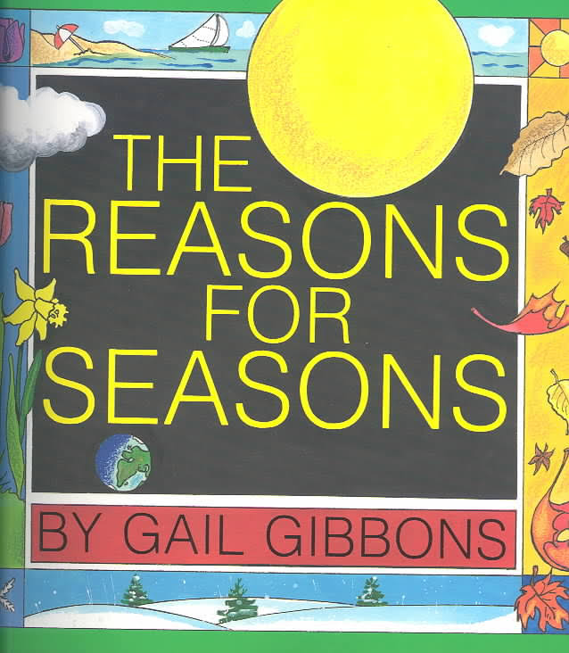 the reasons for all seasons What causes the seasons it's all about earth's tilt many people believe that earth is closer to the sun in the summer and that is why it is hotter and, likewise, they think earth is farthest from the sun in the winter although this idea makes sense, it is incorrect.