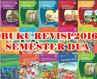Buku Guru PJOK kelas 4 kurikulum 2013 Revisi Baru