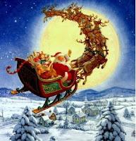 Quando è nato Babbo Natale?
