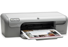 HP Deskjet D2360 printer driver downloads