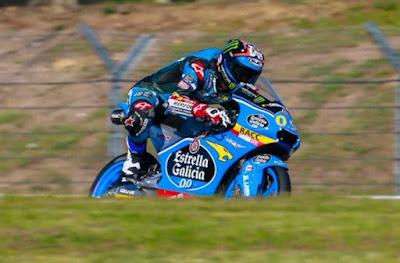 Prediksi Hasil Race Moto3 Le Mans, Prancis 2016