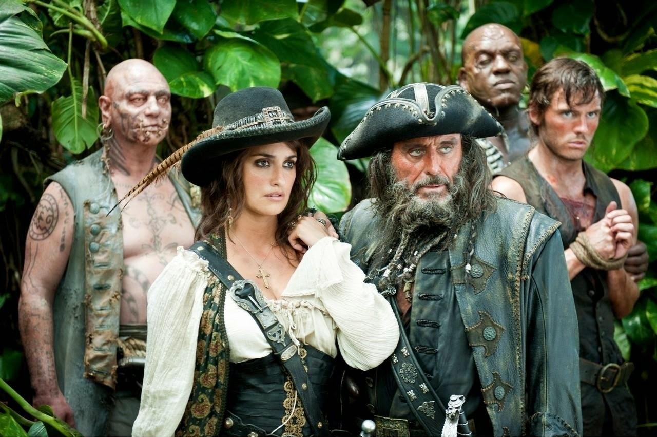 Il Bollalmanacco Di Cinema Pirati Dei Caraibi Oltre I