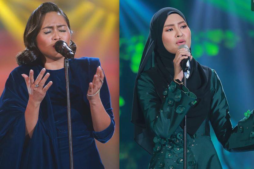Netizen Tidak Puas Hati Lagu Bagus Gagal Ke AJL 33, Ini Penjelasan Juri