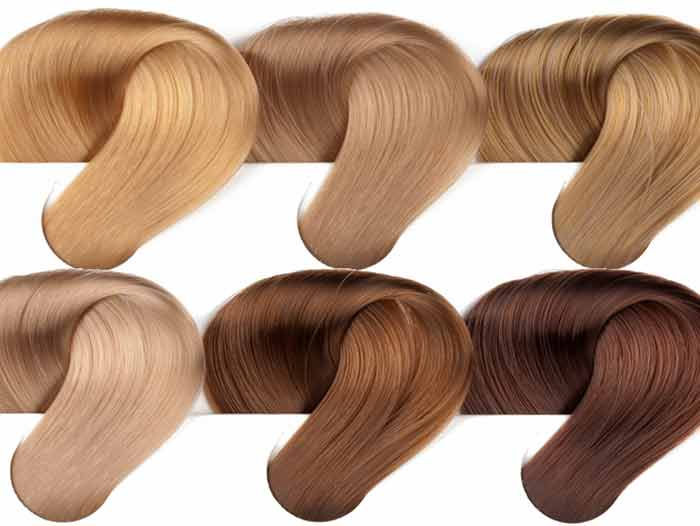 8 Shades of Golden Blonde Hair Color | Hairstyles & Hair Color for ...