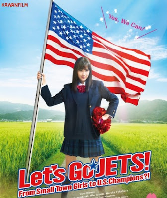 Let's Go, Jets! (2017) Bluray Subtitle Indonesia