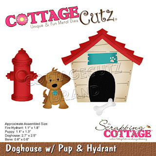 http://www.scrappingcottage.com/cottagecutzdoghousewpupandhydrant.aspx
