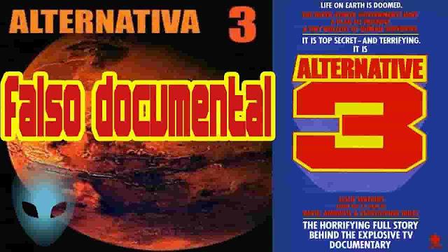 Documental alternativa 3 ¿que tiene de verdad?