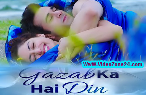 Gazab Ka Hain Yeh Din Full Video Song – Sanam Re (2016) HD