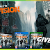 Giveaway - Tom Clancy's The Division