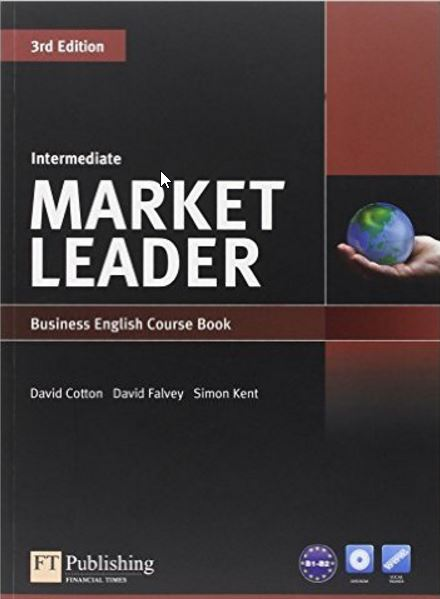 Series market leader business english course 3rd edition 5 levels series market leader business english course 3rd edition 5 levels full ebook audio download fandeluxe Gallery