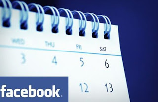 Eventi Facebook