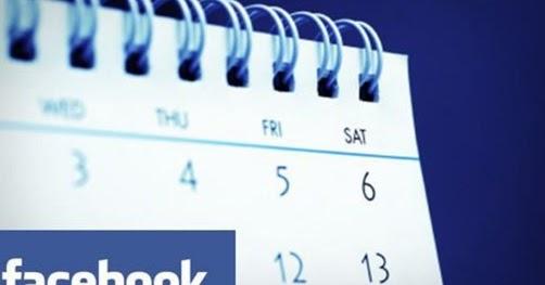 Come creare eventi Facebook e invitare gli amici